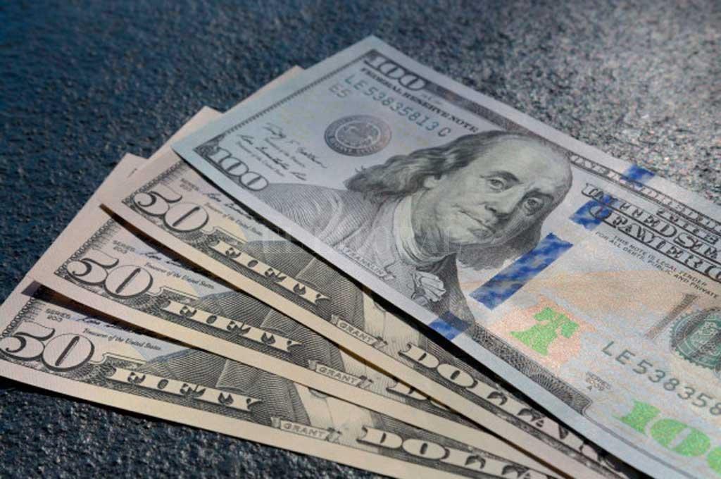 Mercado Forex Pese a su caída, el dólar se acerca a su mejor semana en 6 meses