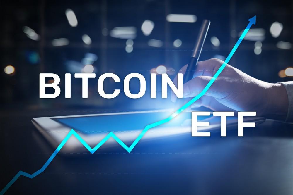 Primer ETF de Bitcoin es una realidad gracias a Hashdex y Nasdaq