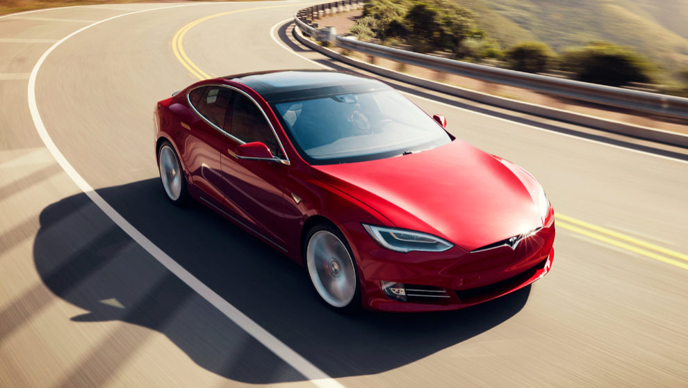 Tesla es más volátil que Bitcoin (BTC)