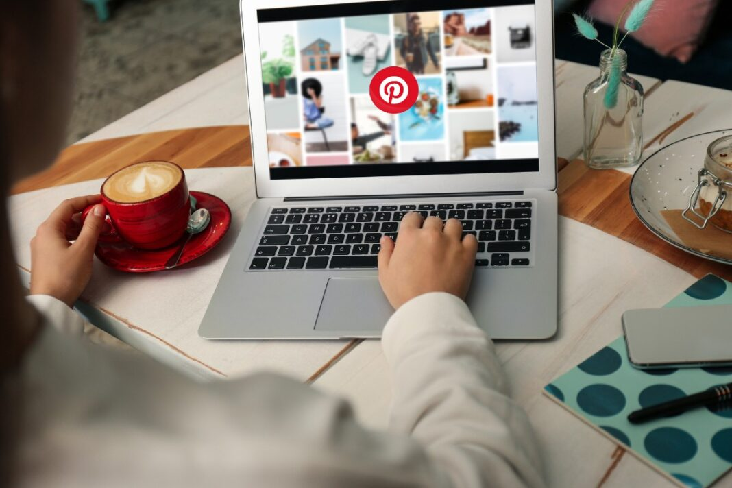 Acciones de Pinterest se disparan