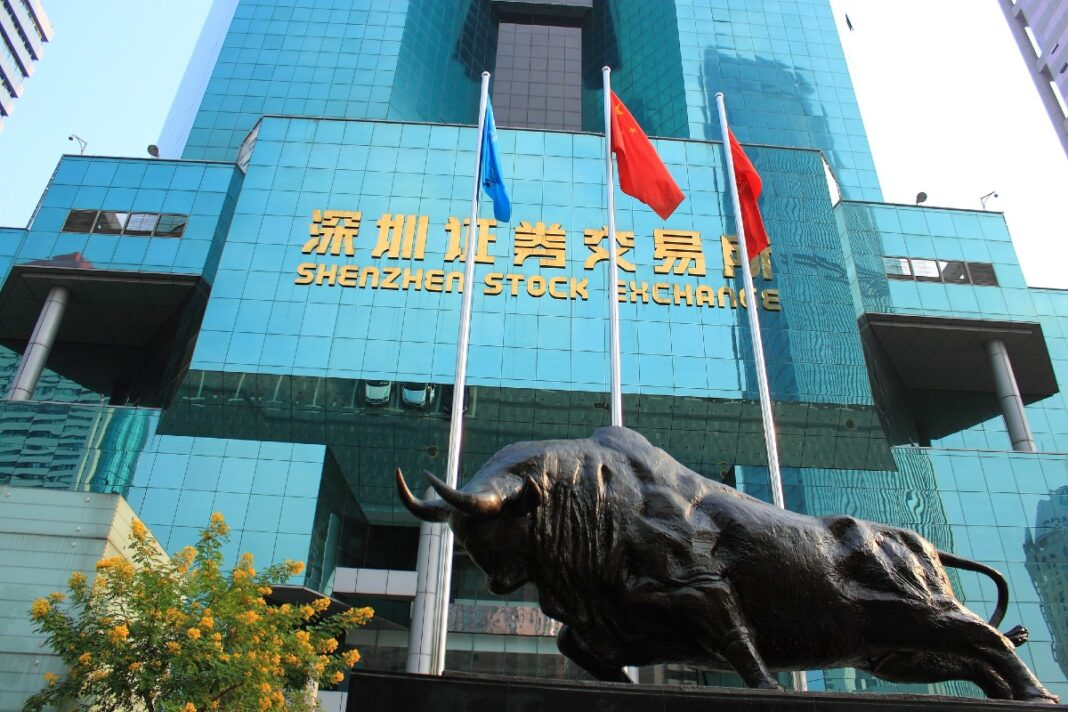 Bolsa de valores de Shenzhen tendrá operaciones impulsadas por la Blockchain