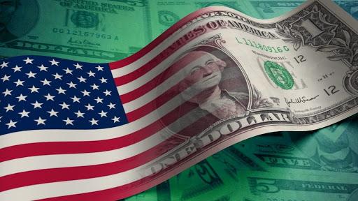 Déficit de Estados Unidos rompe récord con USD 3,1 billones en 2020