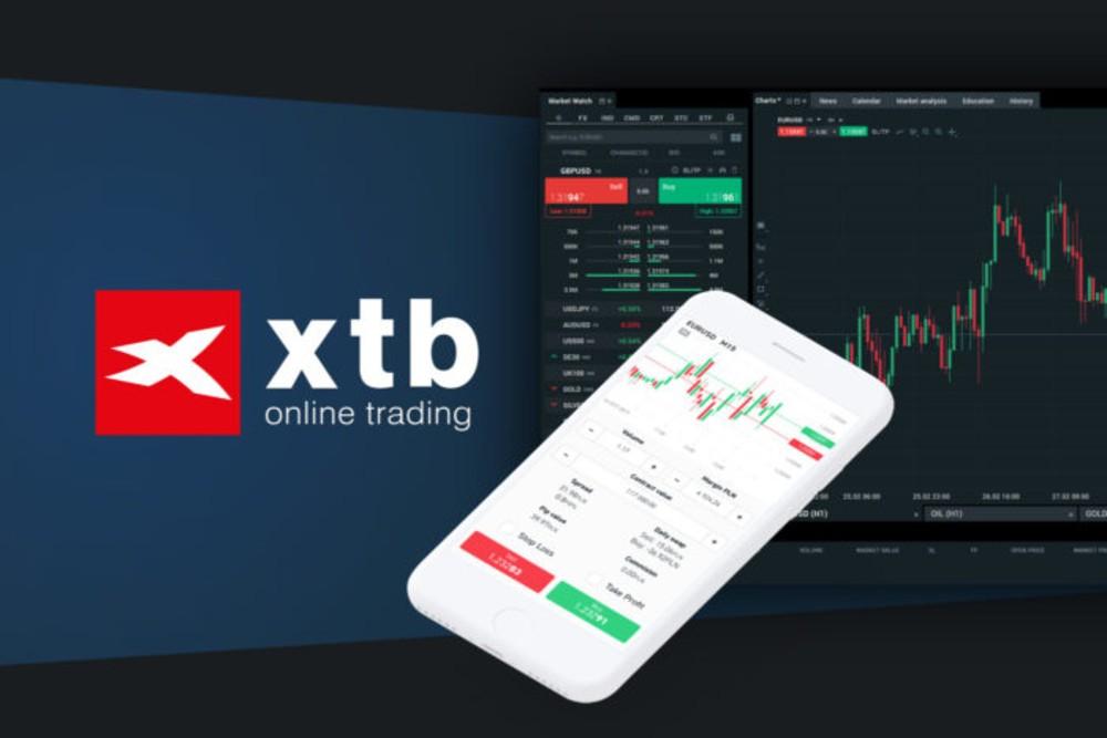 Departamento de análisis de XTB el mejor del mundo según Bloomberg