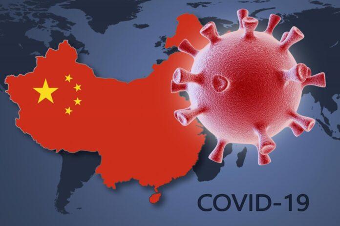 Economía de China El único motor de crecimiento en el mundo tras el COVID 19