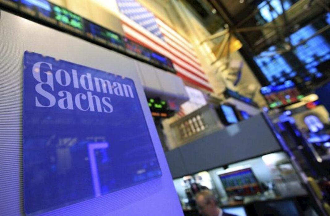 Goldman Sachs Adiós a las acciones de tecnología, hola value stocks