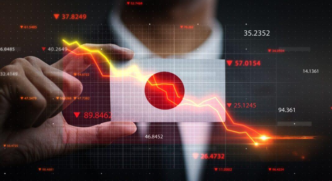 La Bolsa de Valores de Tokio detiene las operaciones debido a problemas técnicos
