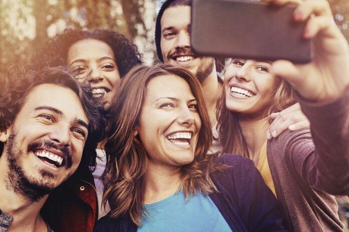 La riqueza de los millennials es bastante baja en comparación con otras generaciones