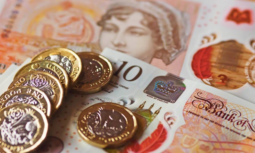 Mercado Forex La libra esterlina se estabiliza por las posibilidades de un acuerdo para el Brexit