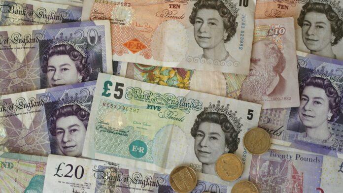 Mercado Forex La libra esterlina se mantiene por encima de los 1.30