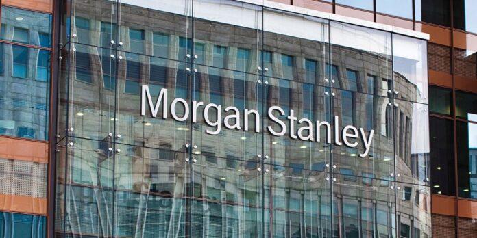 Morgan Stanley se necesita una corrección del 10% antes de la temporada alcista