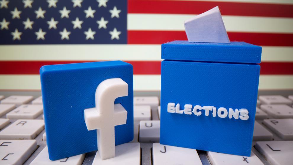 Por qué Facebook suspenderá los anuncios políticos en Estados Unidos