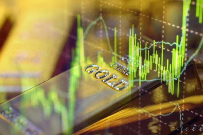 Precio del Oro no logra reanudar tendencia alcista