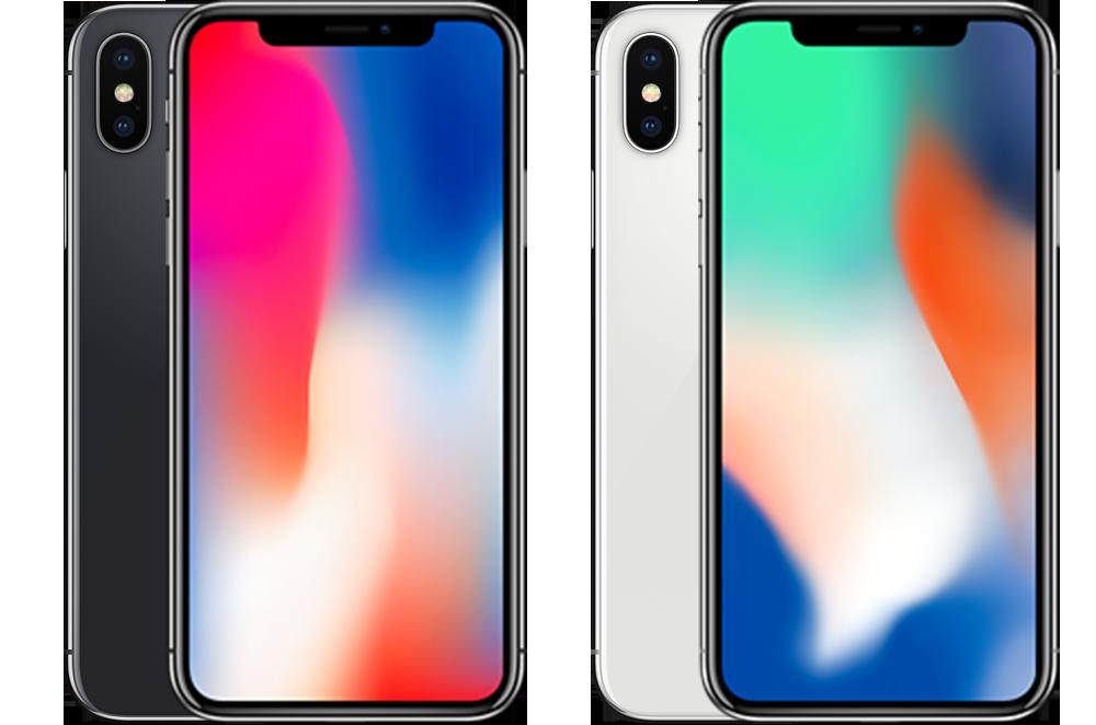 Se espera que el diseño del iPhone X sea reemplazado en el próximo evento de Apple