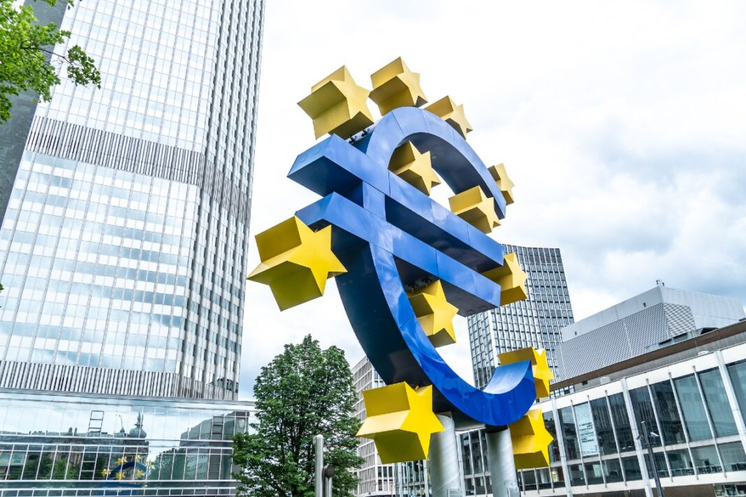 Riesgos inflacionarios del Banco Central Europeo (BCE) suben