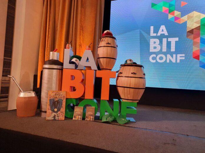 Se acerca la 8va edición de LABITCONF, este año con una experiencia 100% digital