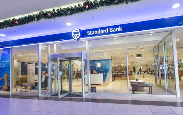 Standard Bank invierte en tecnología para vencer a las fintechs