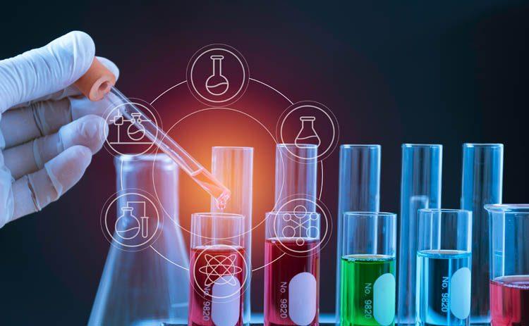 Uno de los sectores que recomiendan los expertos para invertir es el de la medicina y biotecnología.