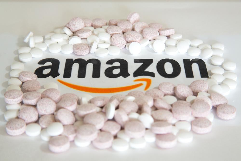 Amazon Pharmacy El nuevo lanzamiento de Amazon en Estados Unidos