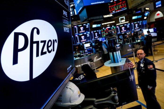 Analistas de Pfizer elevan al 100% las probabilidades de una vacuna exitosa