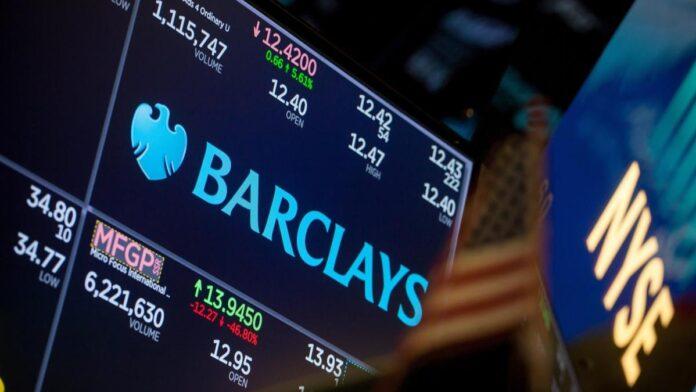 Barclays predice que el S&P 500 llegará a los 4.000 puntos en 2021