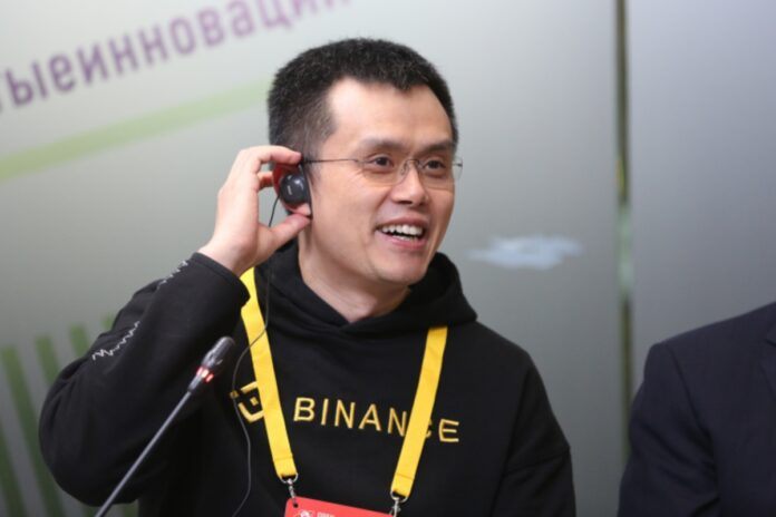 Conoce a Changpeng Zhao y cómo llegó a ser el dueño de Binance