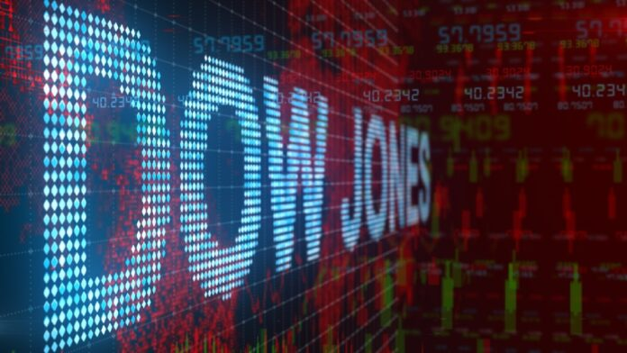 Cuáles son estas cinco acciones que impulsarán al Dow Jones