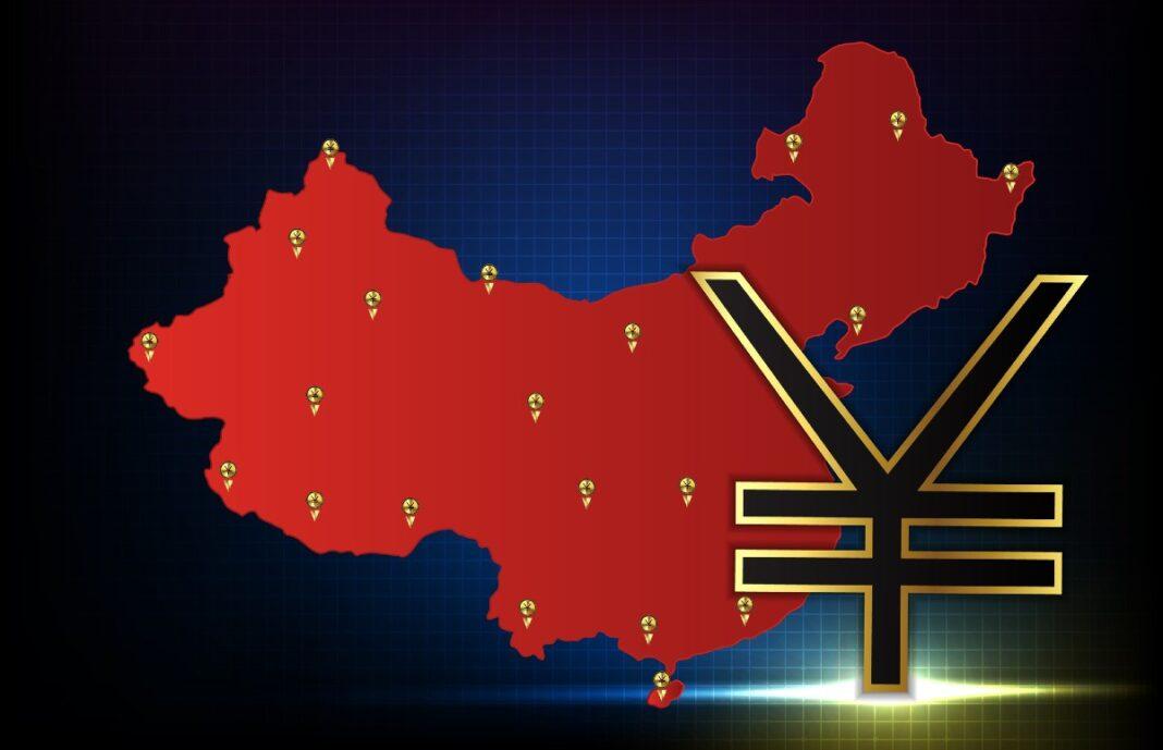 El yuan digital alcanza las 4 millones de transacciones