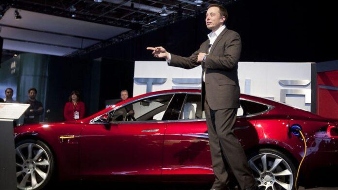 Elon Musk le arrebata el lugar a Bill Gates gracias a Tesla