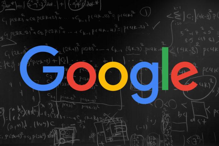 Google y su película para explicar sus algoritmos