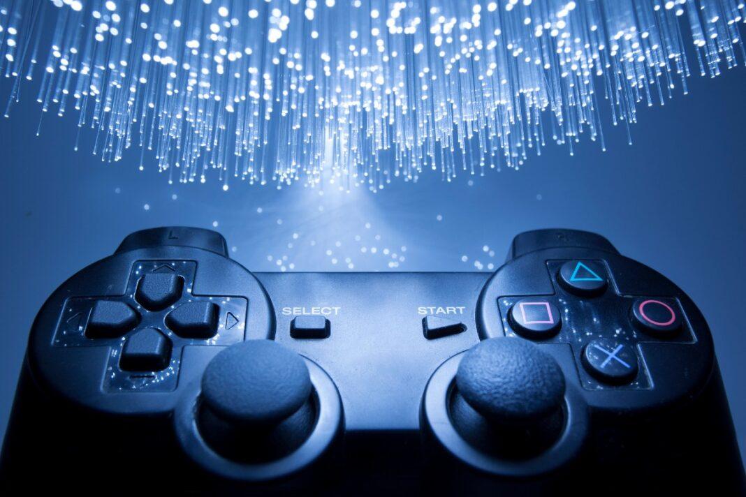 Industria de los videojuegos creció al amparo del Covid-19