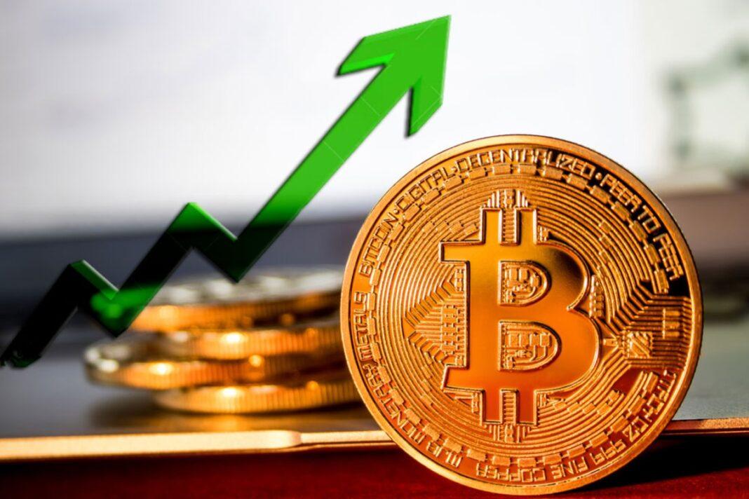 La carrera alcista en Bitcoin parece no tener límite, el próximo máximo será USD 500.000
