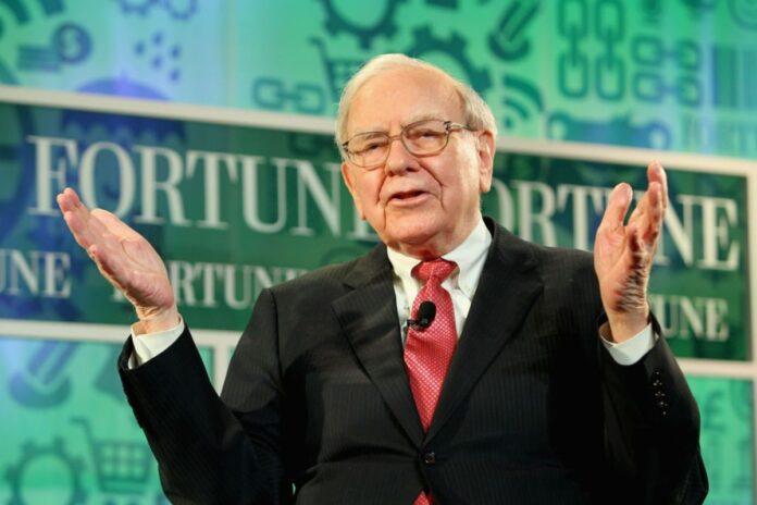 Te gustaría seguir la estrategia de inversión de Warren Buffett Cinco acciones económicas
