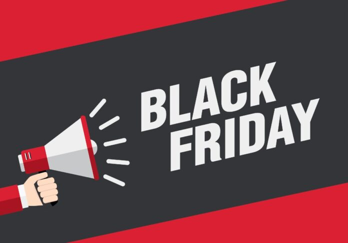 Un Black Friday de locos Posible récord en compras online