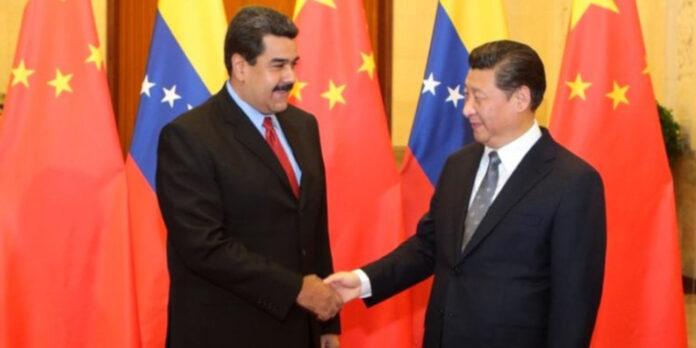 Venezuela reanuda envíos directos de petróleo a China