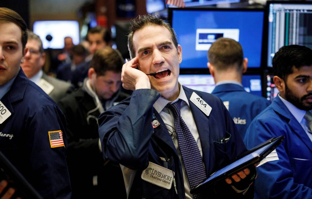 Wall Street cierra la semana en verde