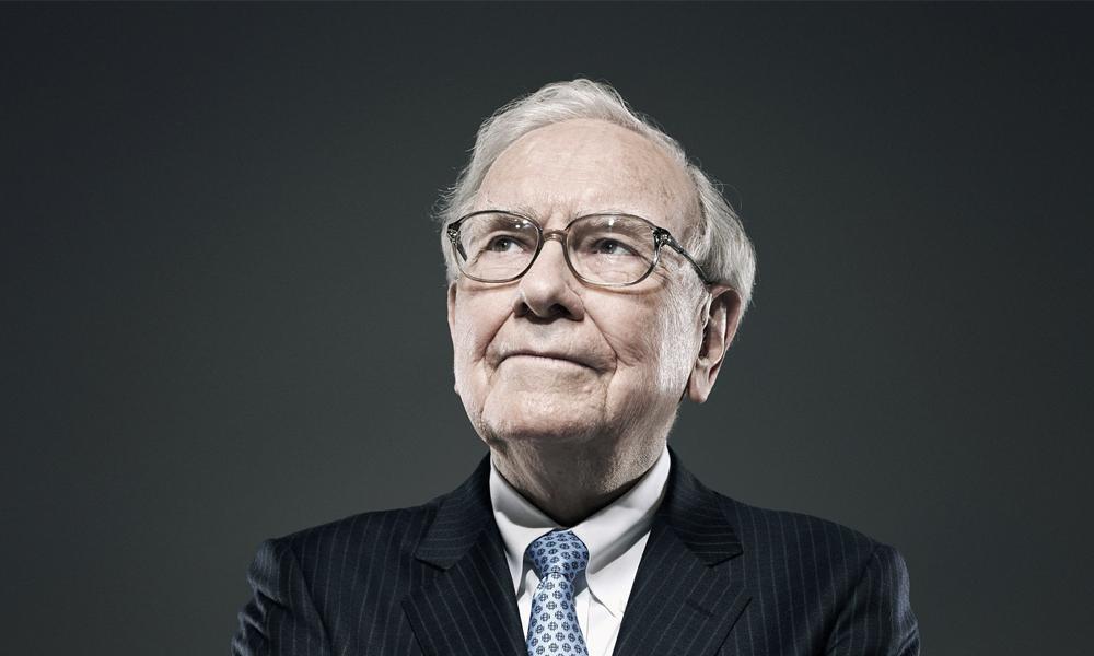 Warren Buffett Cómo ha logrado mantener sus finanzas saludables durante la pandemia