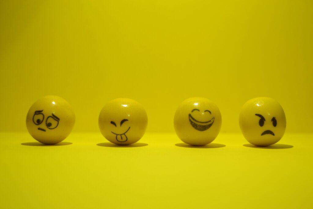 Las emociones no tienen permiso de tomar decisionas cuando tienes una psicología de trader exitoso
