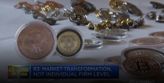 Las entidades financieras inician un camino para la comercialización de la tecnología Blockchain.