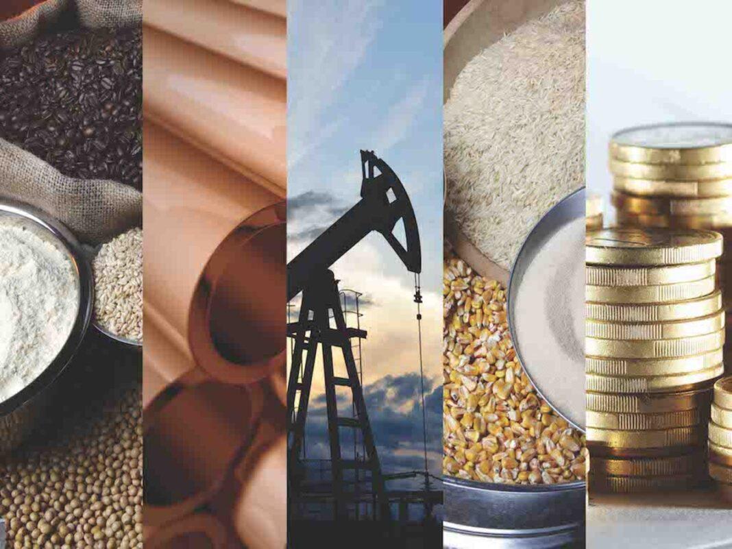 El mercado de las materias primas recobra su popularidad