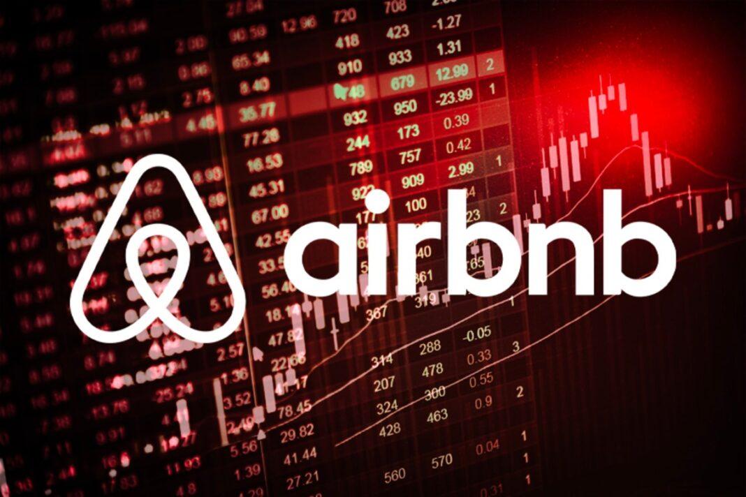 IPO de Airbnb busca recaudar USD $2.5 mil millones