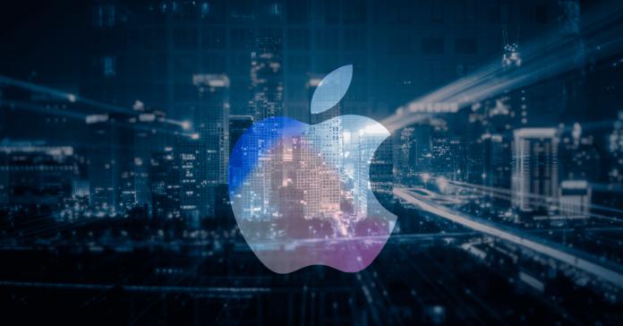 Apple se dirige a los 3 billones de valoración