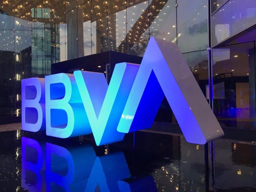 Banco BBVA apuesta por las criptomonedas