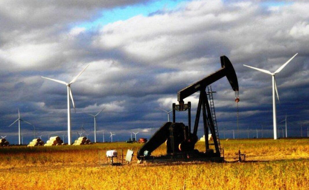 Bank of America El petróleo sufrirá una pérdida de mercado por otras energías