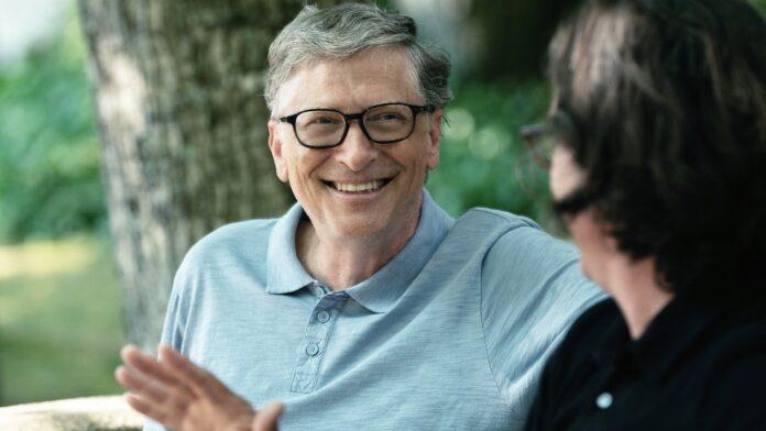 Bill Gates es el principal dueño de tierras agrícolas de EEUU