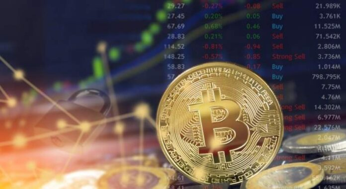 Bitcoin recalculando la tendencia mediano y largo plazo