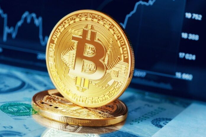 Bitcoin y su comportamiento salvaje los fines de semana