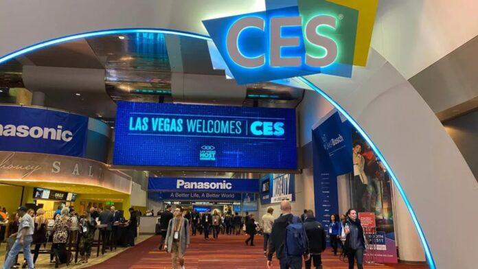 CES 2021 la feria tecnológica de Las Vegas será virtual