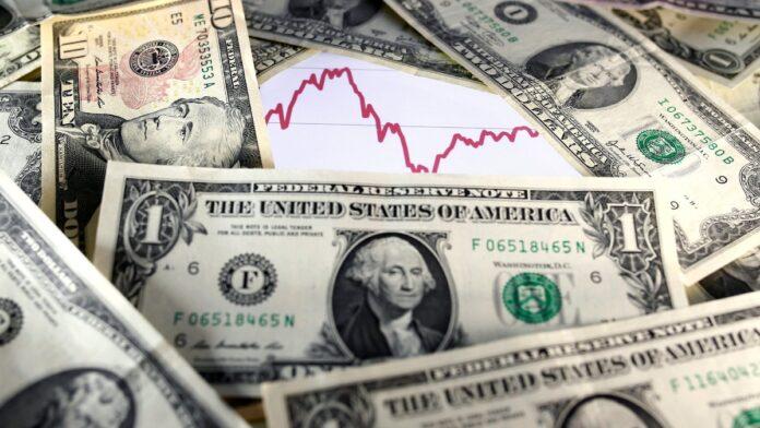 Calendario Forex Estados Unidos se enfrenta a una tensa situación que afectará al dólar