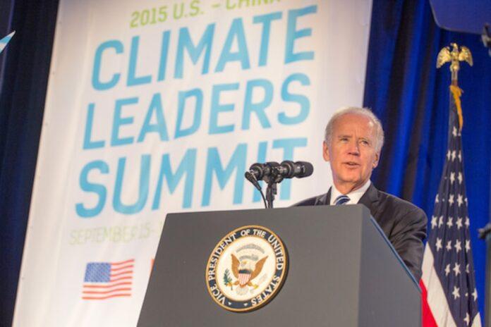 Con Biden como Presidente el sector ecológico va a vivir una revolución