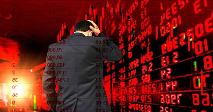 Cuáles fueron las acciones con peor desempeño en el 2020 del S&P 500